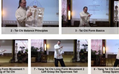 The Powerful Healing Energy of Authentic Tai Chi