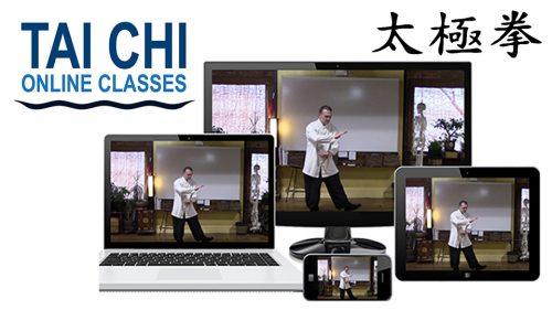 Authentic Tai Chi