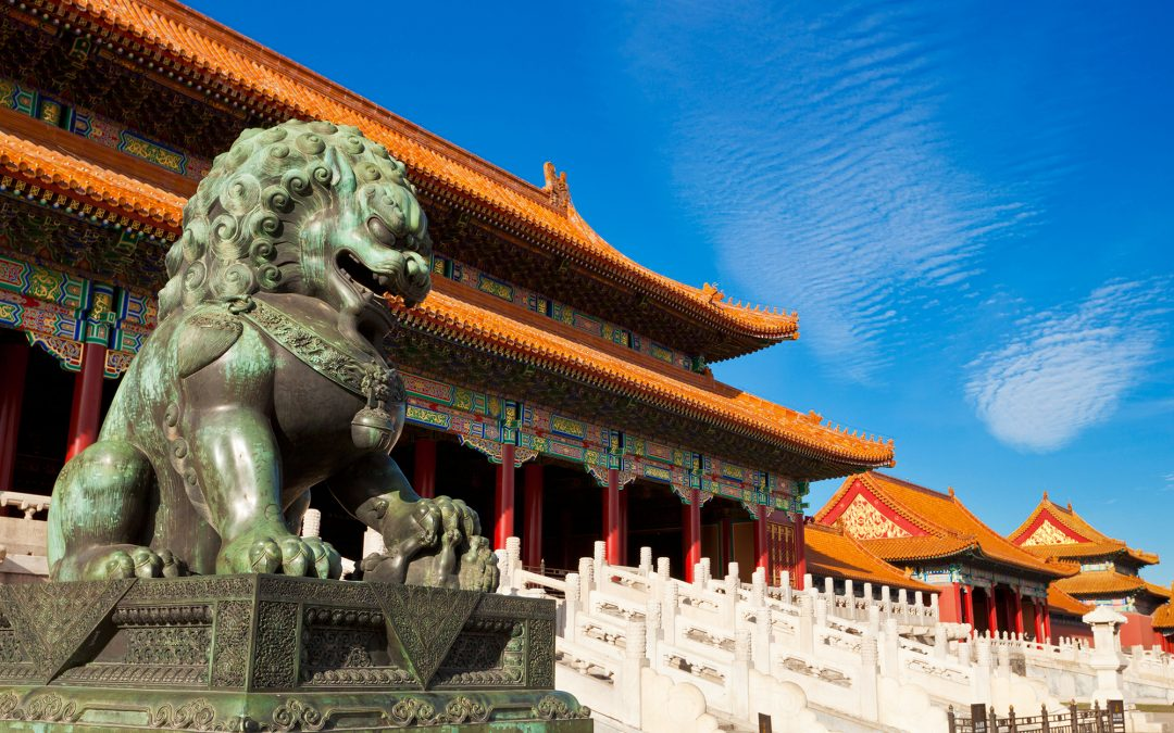 Imperial Yang Family Tai Chi Origins – Martial Art of the Imperial Palace